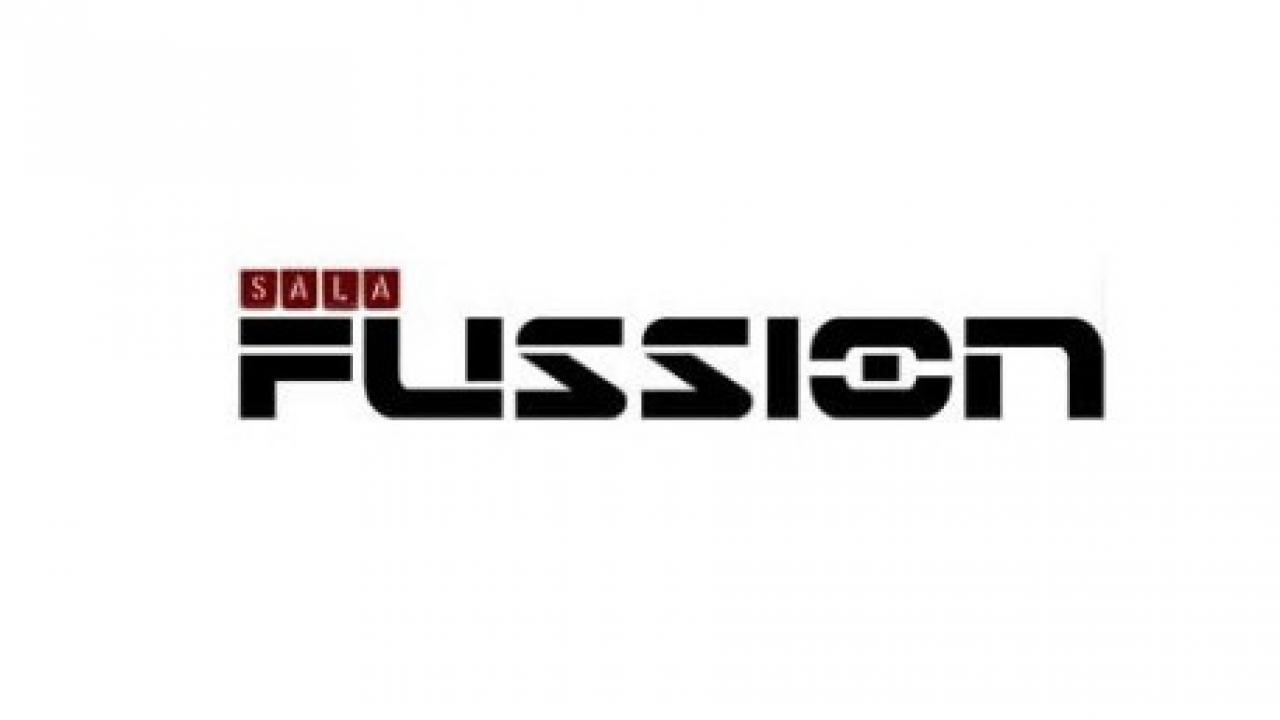 Logo de Sala Fussion