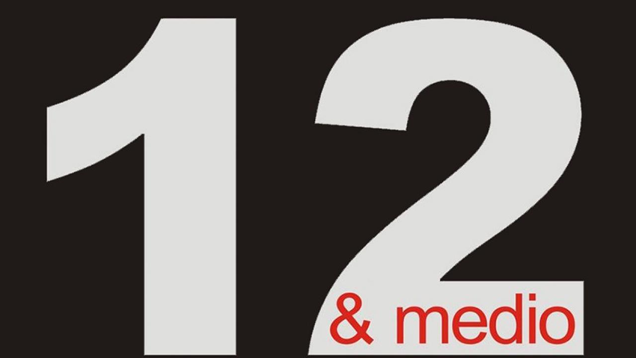Logo de Sala 12 & Medio (Cerrada)