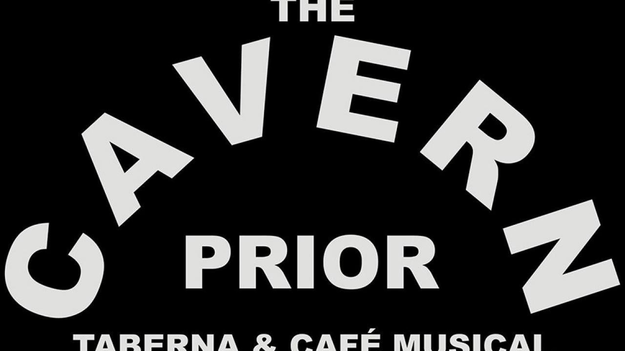 Logo de The Cavern Prior