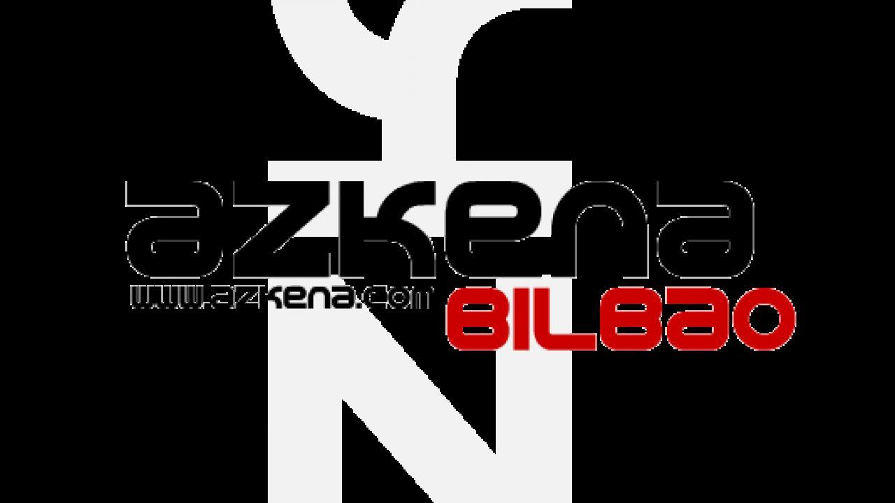 Logo de Sala Azkena