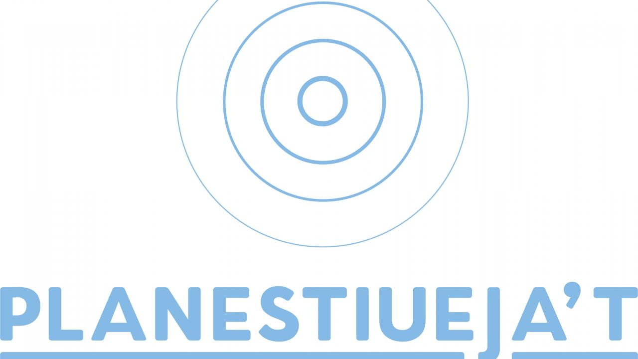 Logo de Pista Poliesportiva les Planes d'Hostoles