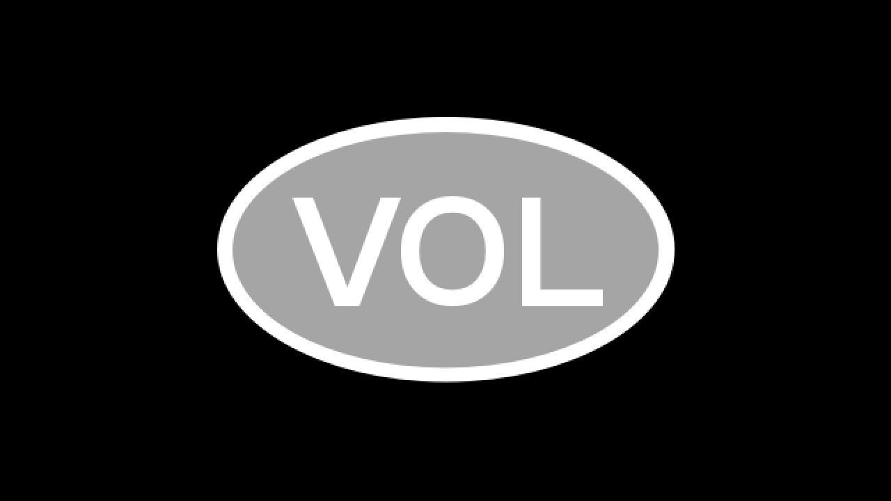Logo de Sala VOL (Antigua Be Good)