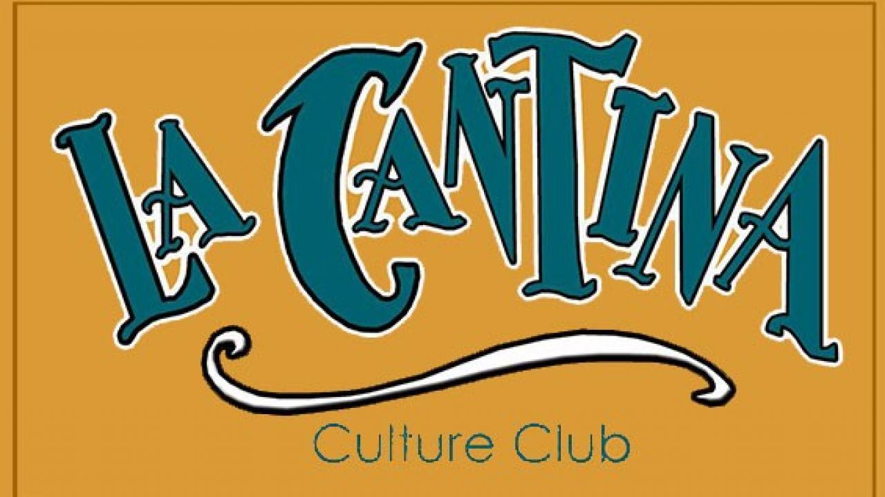 Logo de La Cantina Culture Club