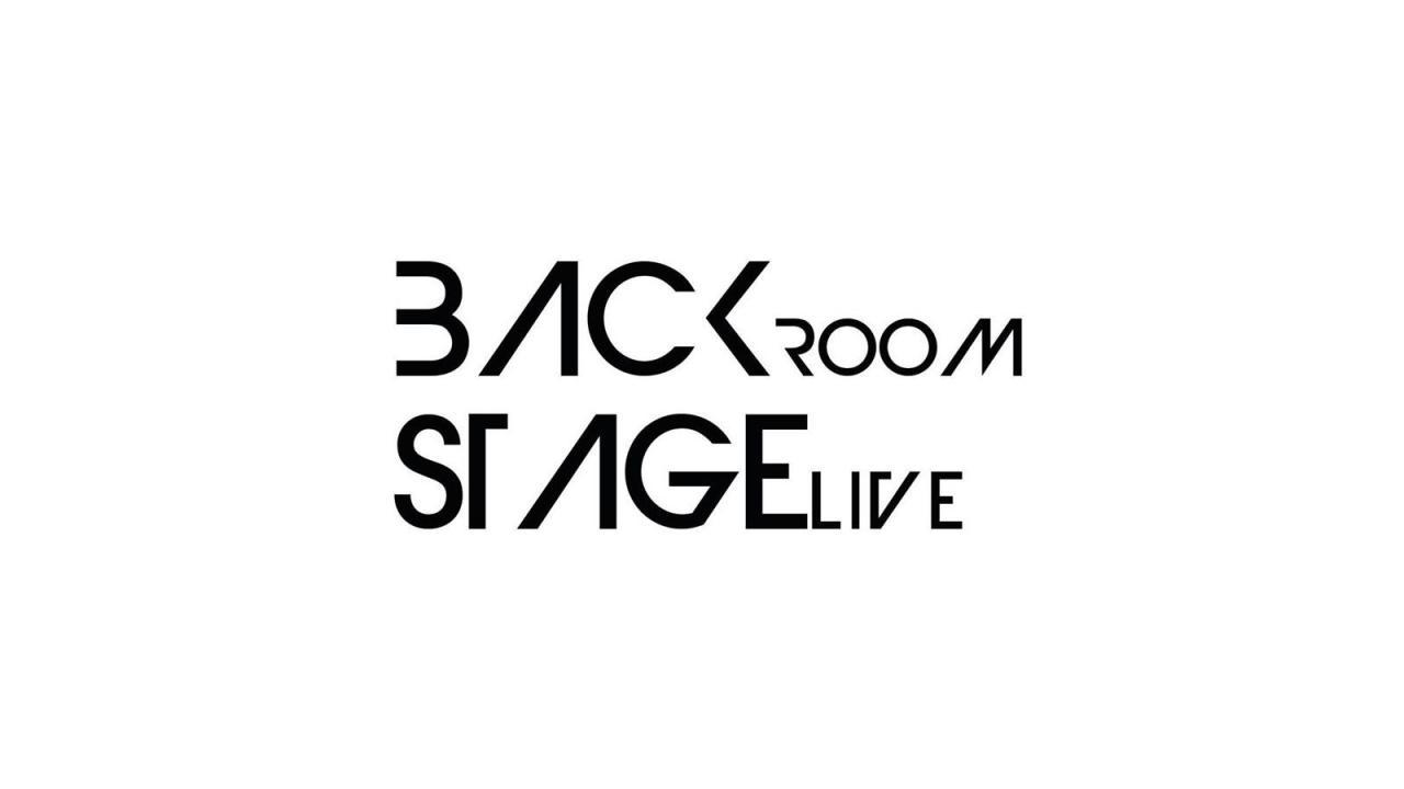 Logo de Sala Back&Stage Live de Bilbao
