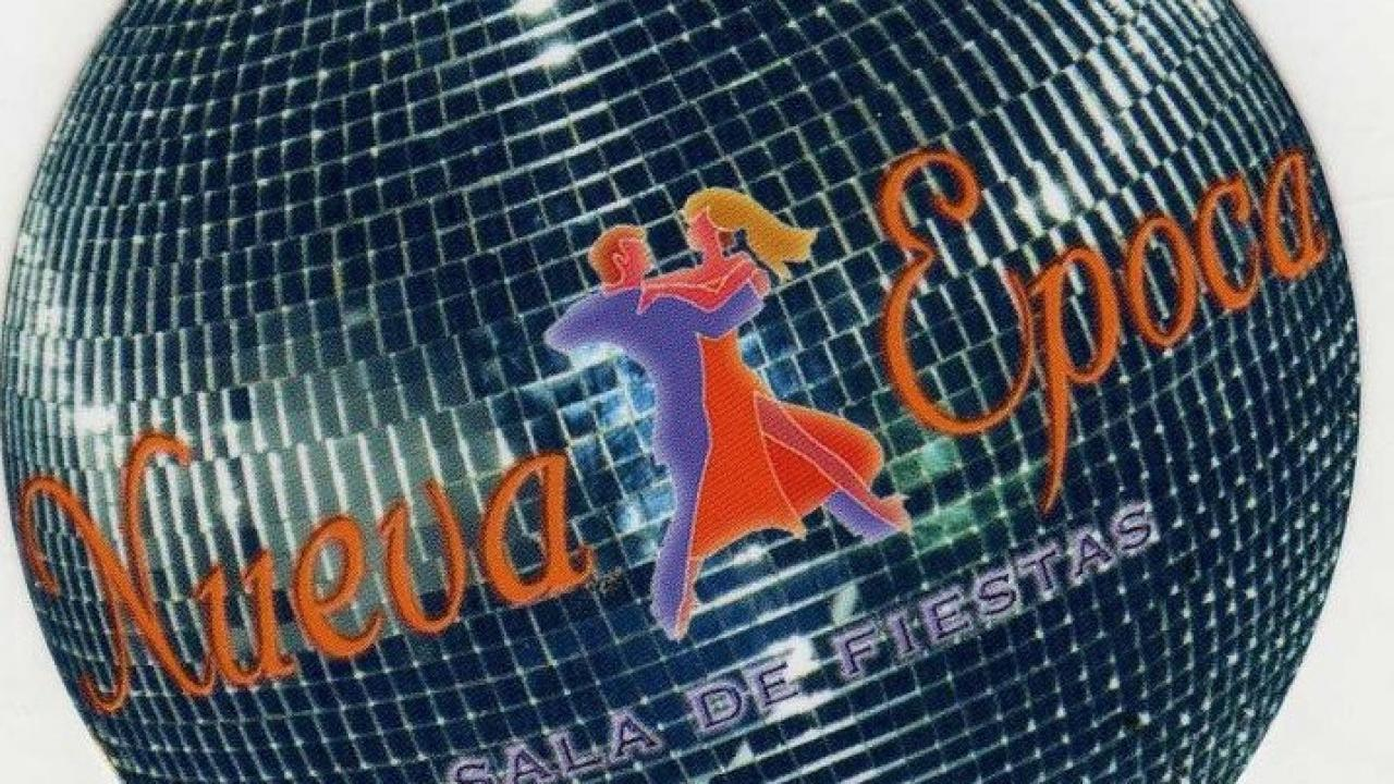 Logo de Sala Nueva Época