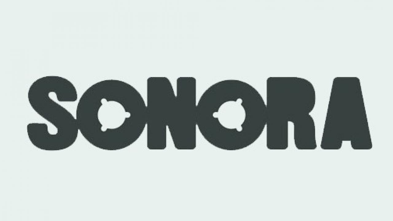 Logo de Sala Sonora