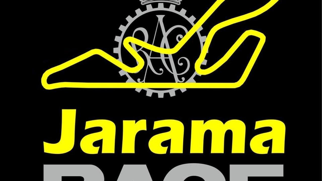 Logo de Circuito del Jarama