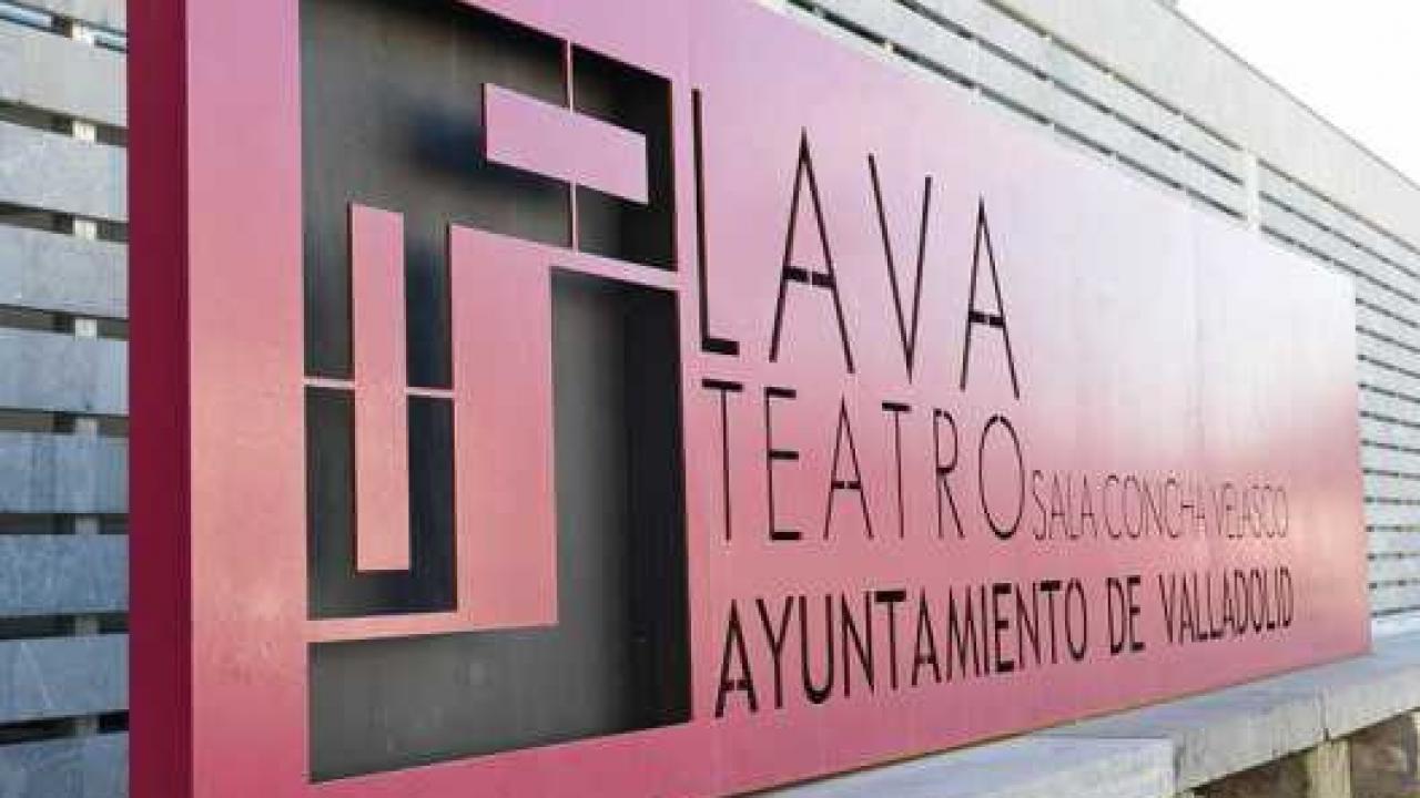 Logo de LAVA / Laboratorio de las Artes de Valladolid