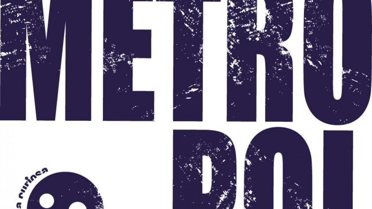 Logo de Café Teatre Metropol