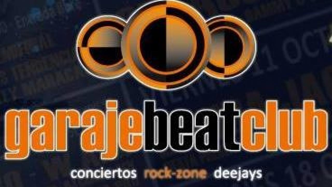 Logo de Garaje Beat Club