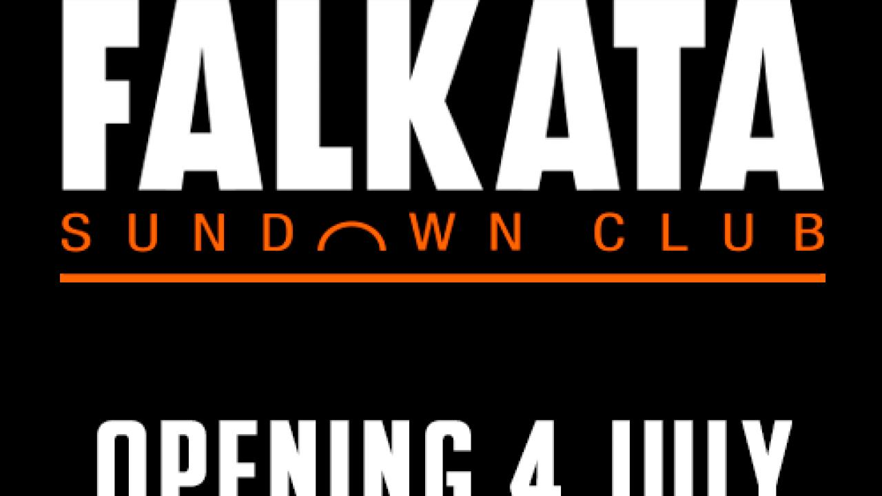 Logo de Falkata Sundown Club