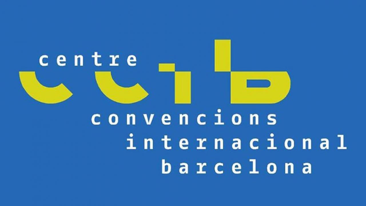 Logo de Auditori Forum (CCIB)