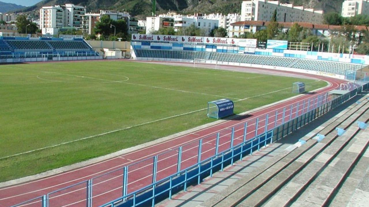 Logo de Estadio Municipal San Pedro de Alcántara