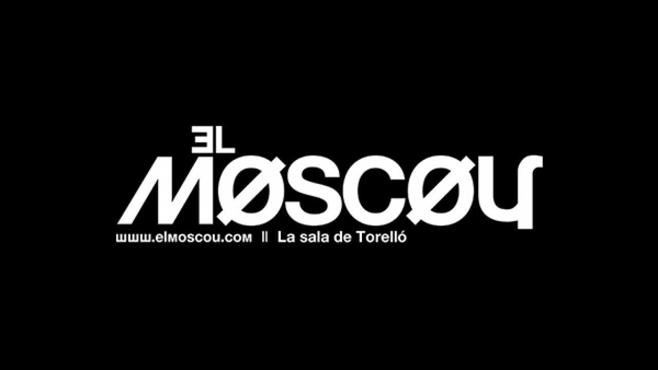 Logo de El Moscou