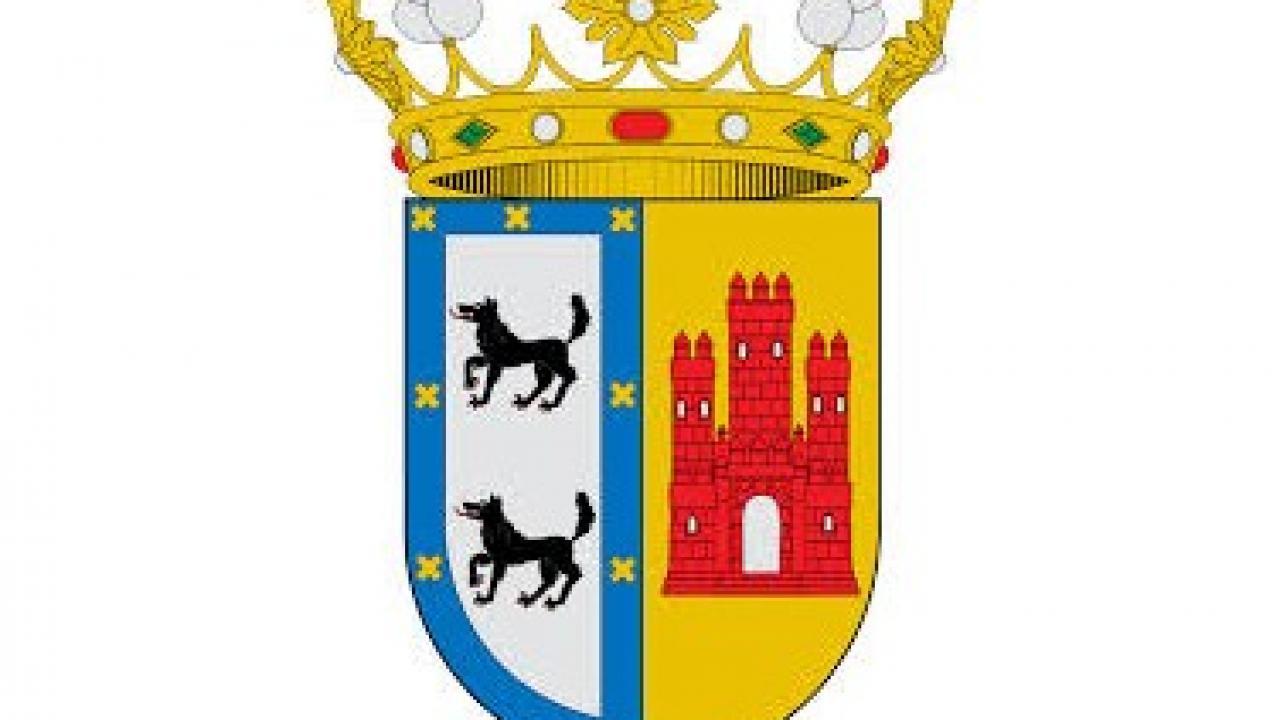 Logo de Polideportivo de Albudeite