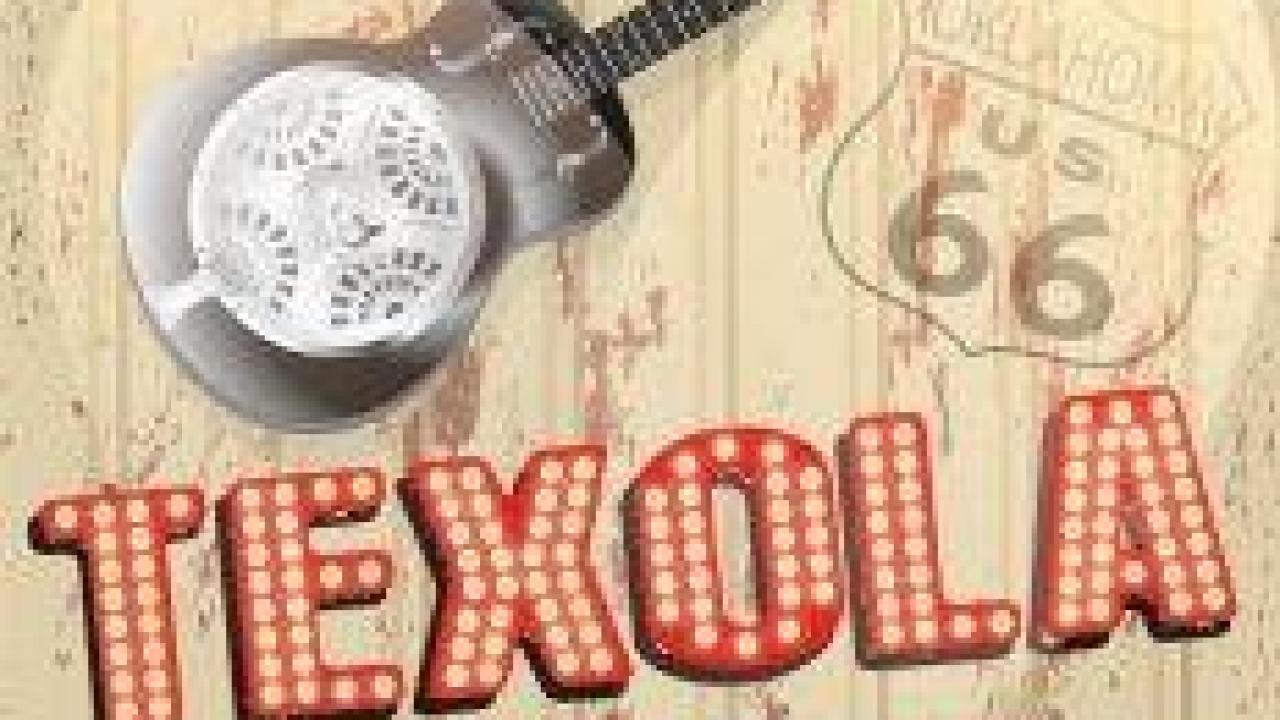 Logo de Sala Texola