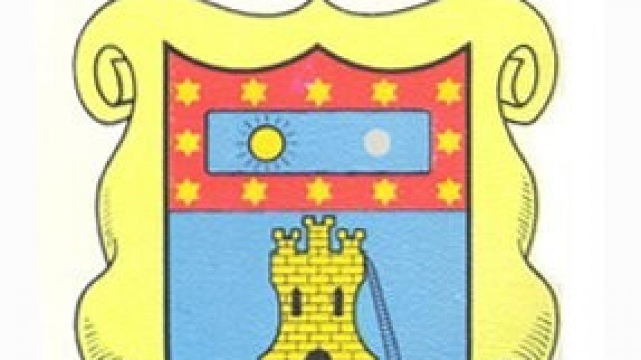 Logo de Recinto Polideportivo