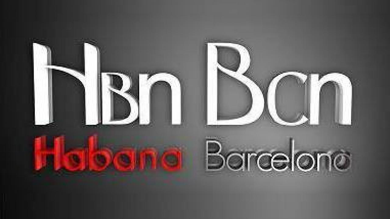 Logo de Habana Barcelona