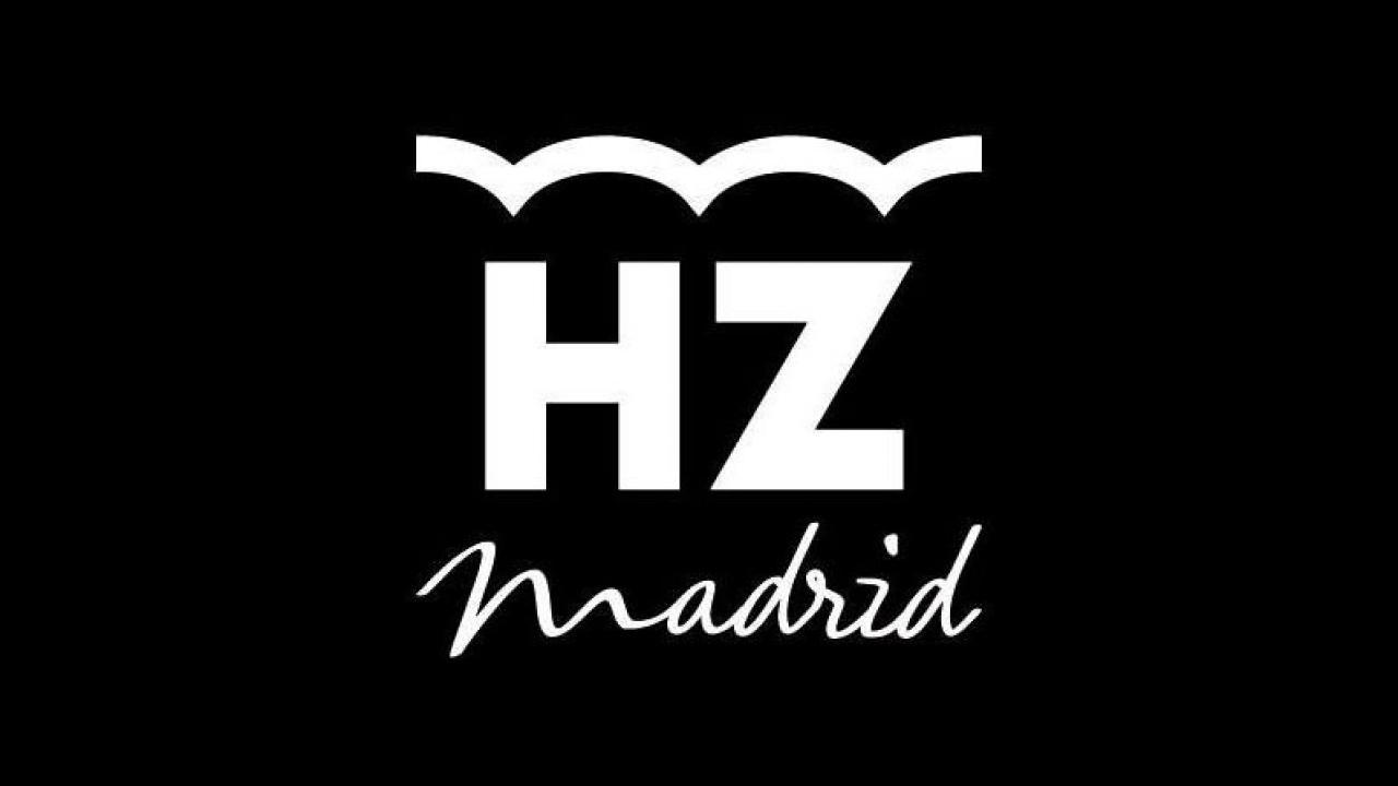 Logo de Hipódromo de la Zarzuela