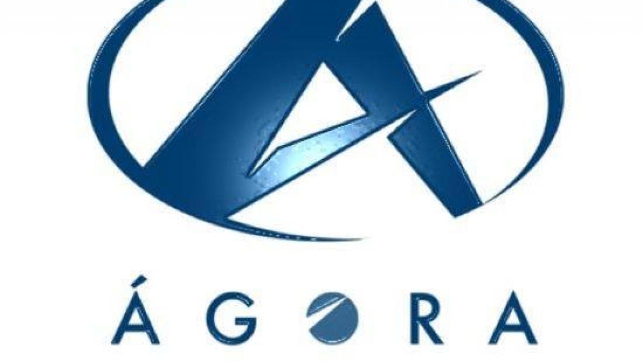 Logo de Ágora Live