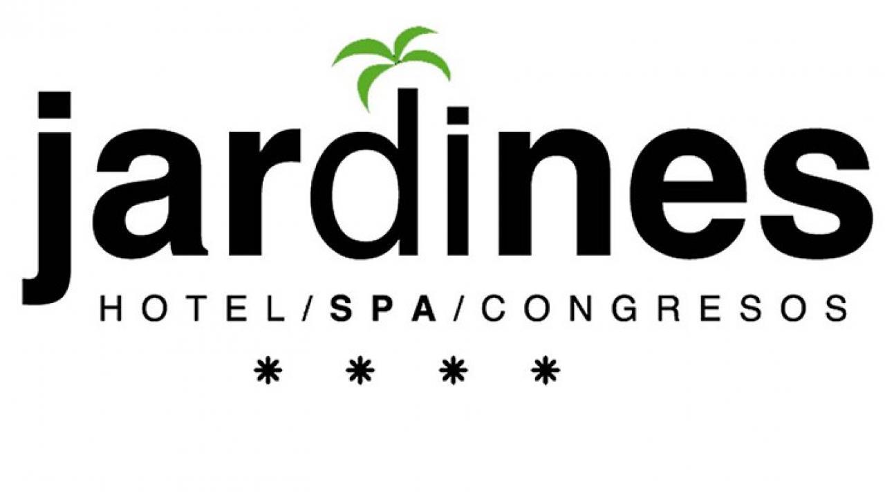 Logo de Hotel Spa Jardines de Lorca