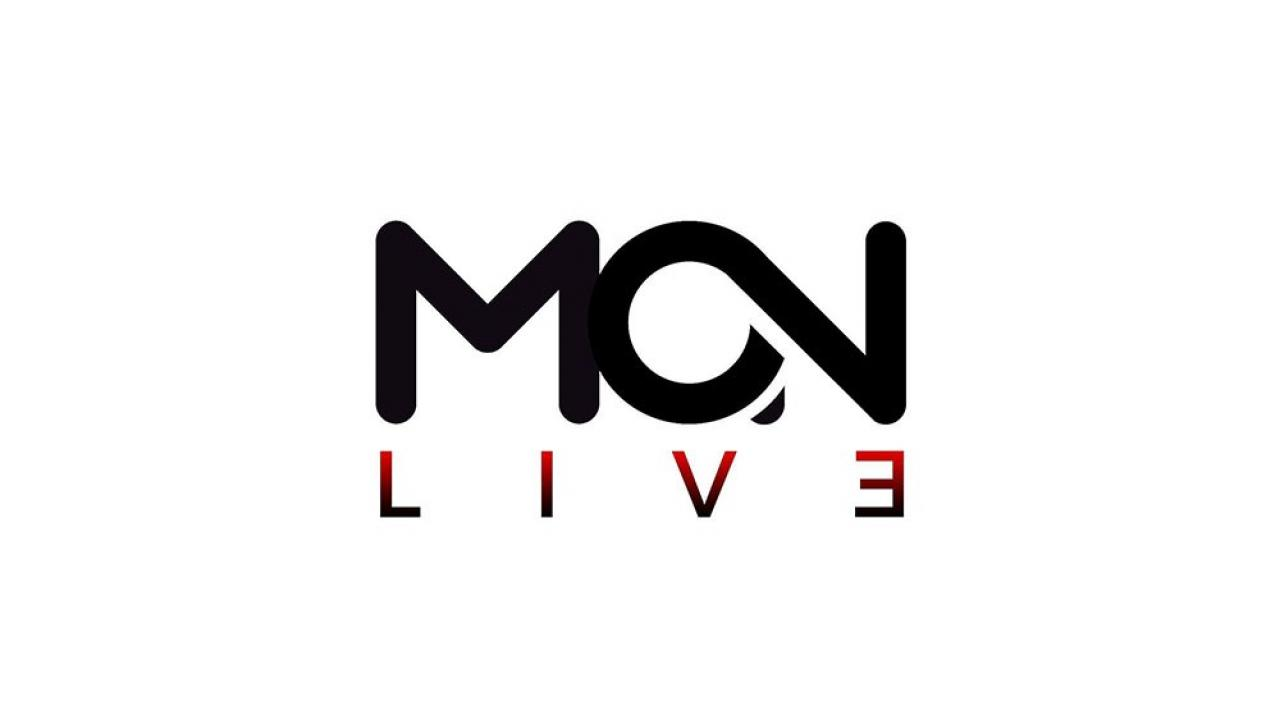 Logo de Sala Mon Live de Madrid (Penelope)