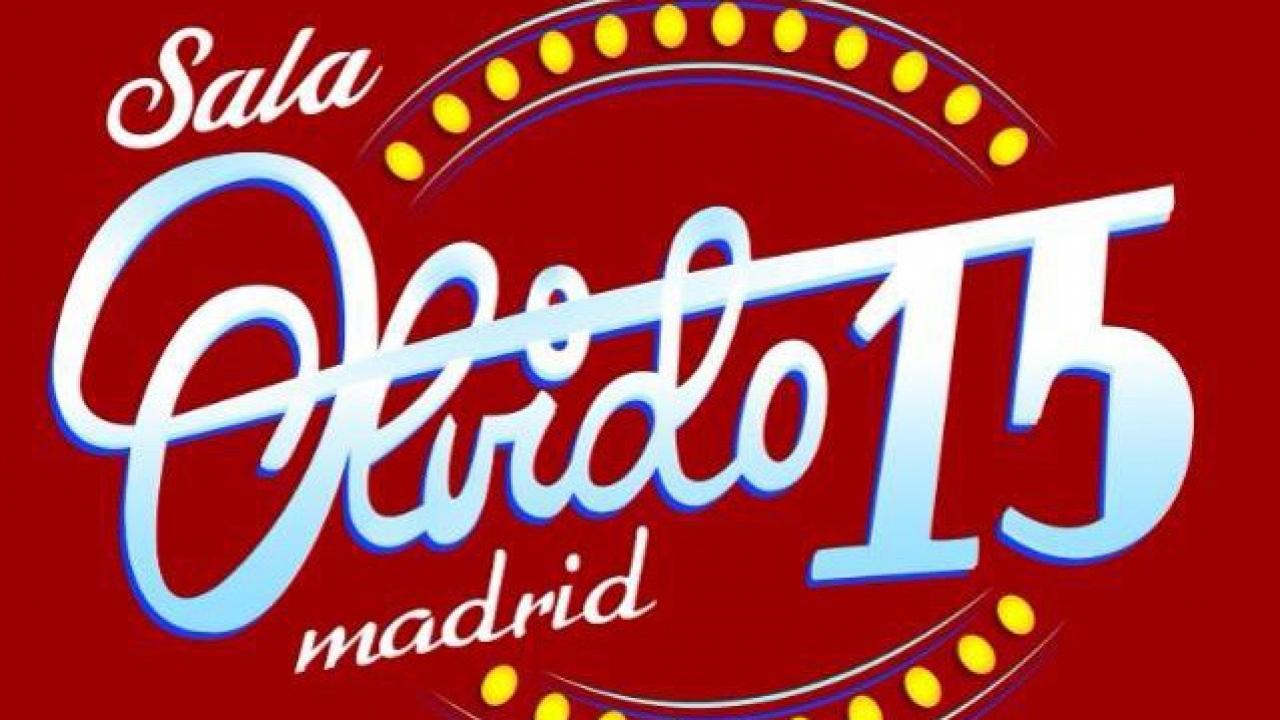 Logo de Sala Olvido15