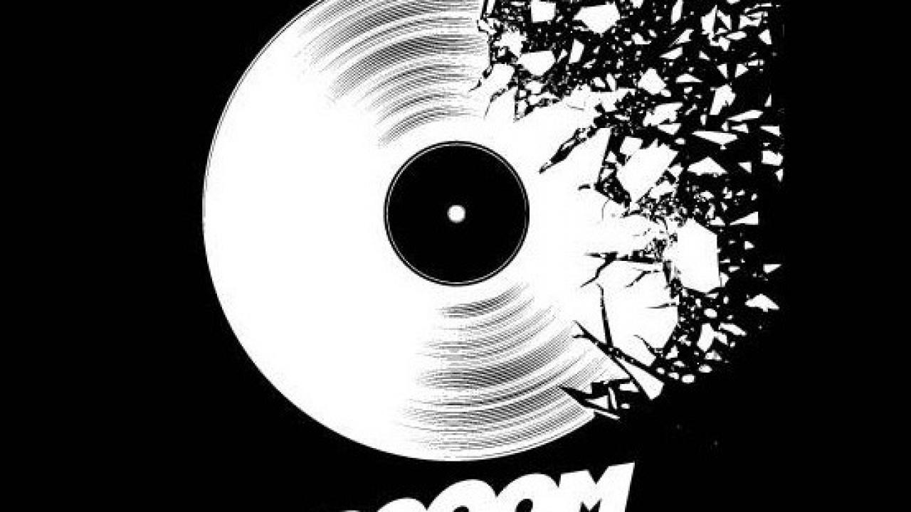 Logo de Booom! Ibiza