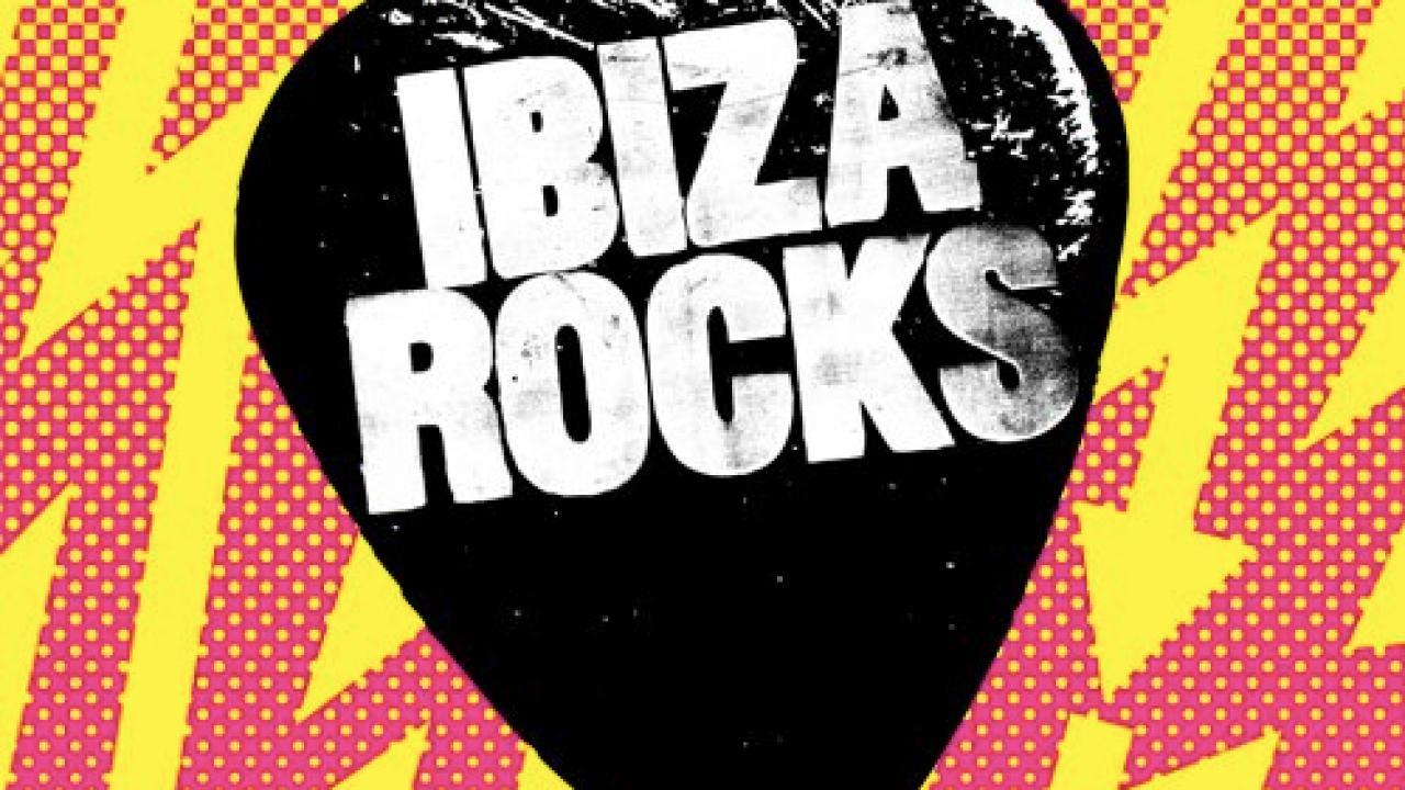 Logo de Ibiza Rocks Hotel