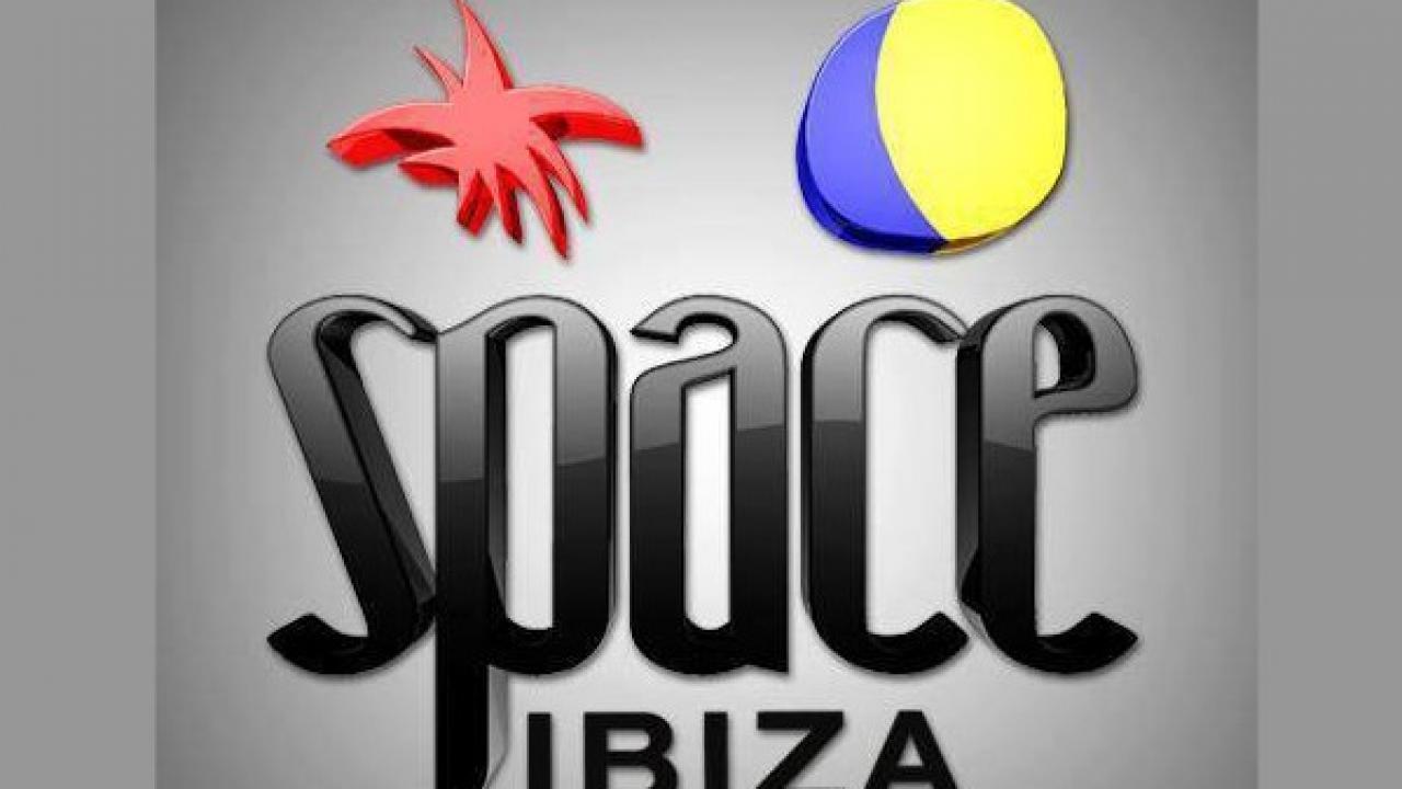 Logo de Space Ibiza