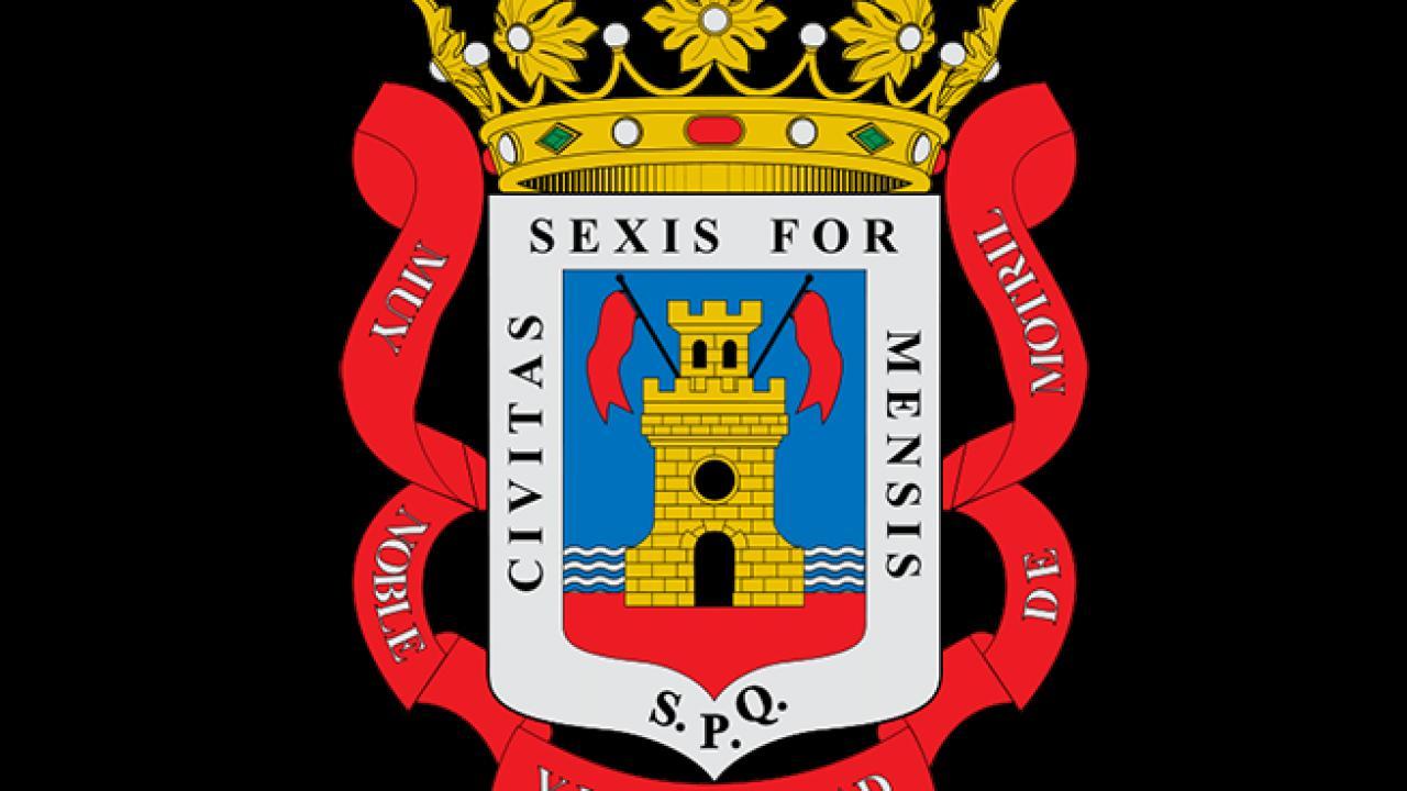 Logo de Recinto ferial de Motril o Caseta Municipal
