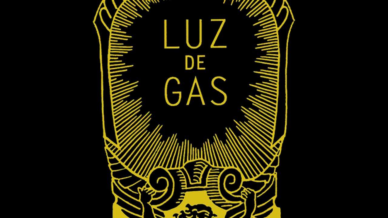 Logo de Sala Luz de Gas