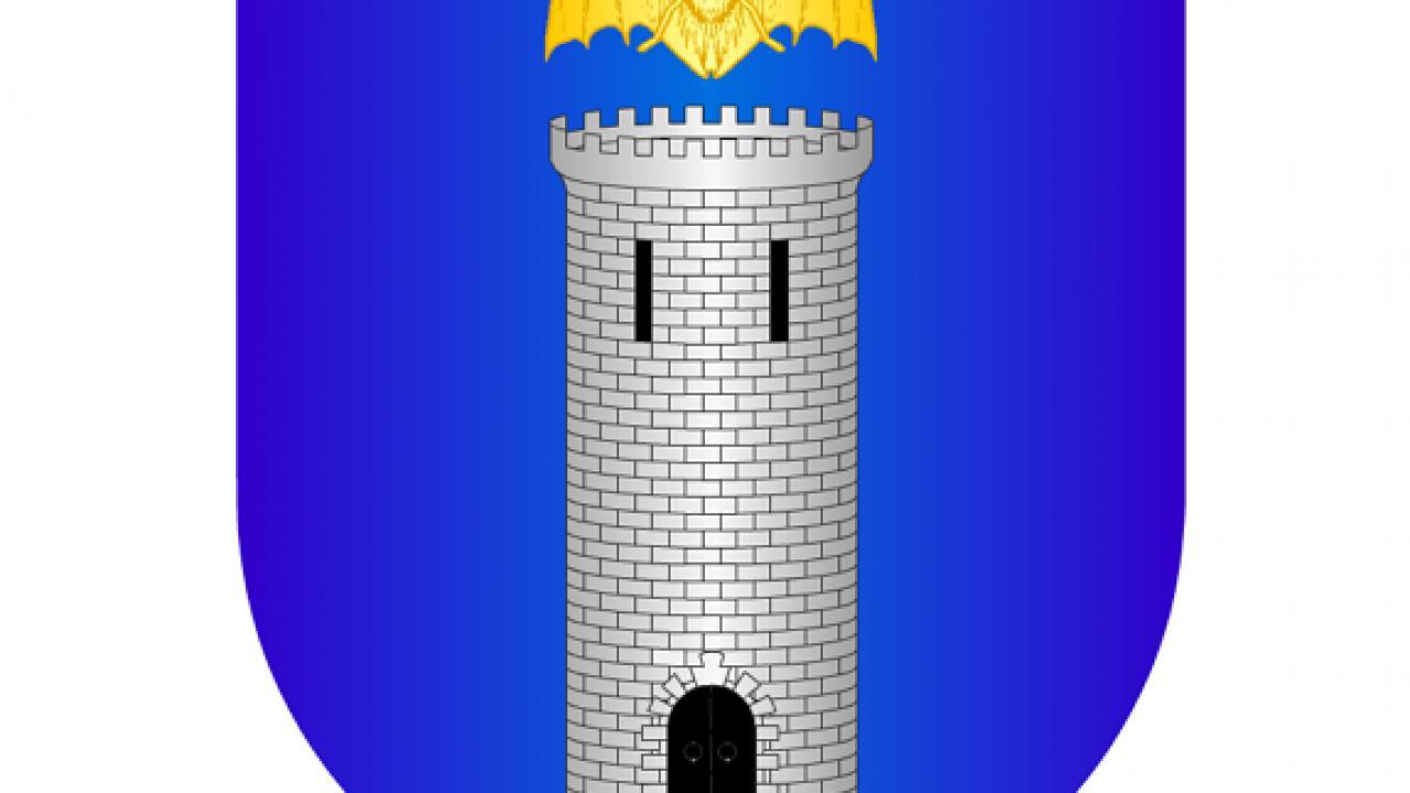 Logo de Castell de Calonge