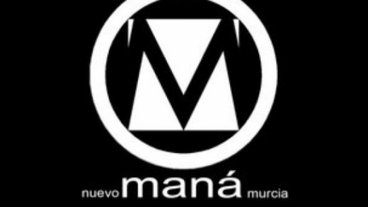 Logo de Discoteca Maná