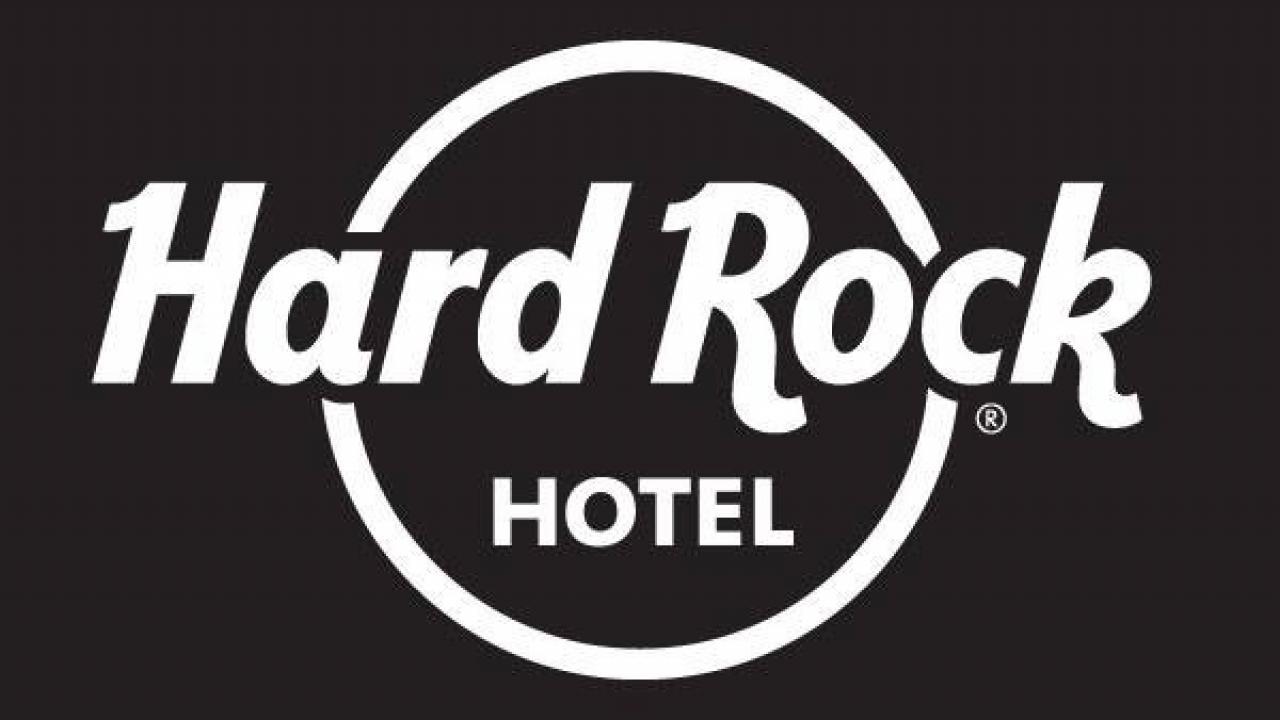 Logo de Hard Rock Hotel Ibiza