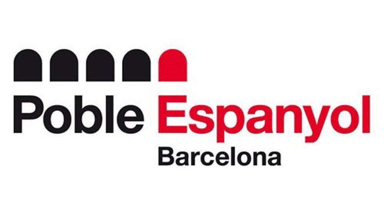 Logo de Plaza Mayor del Poble Espanyol