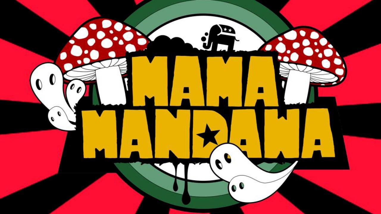 Logo de Mama Mandawa