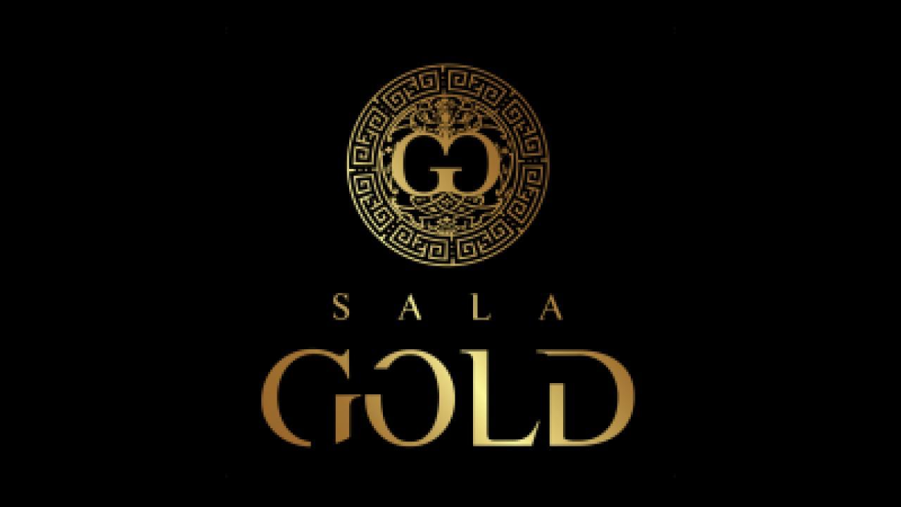 Logo de Sala Gold