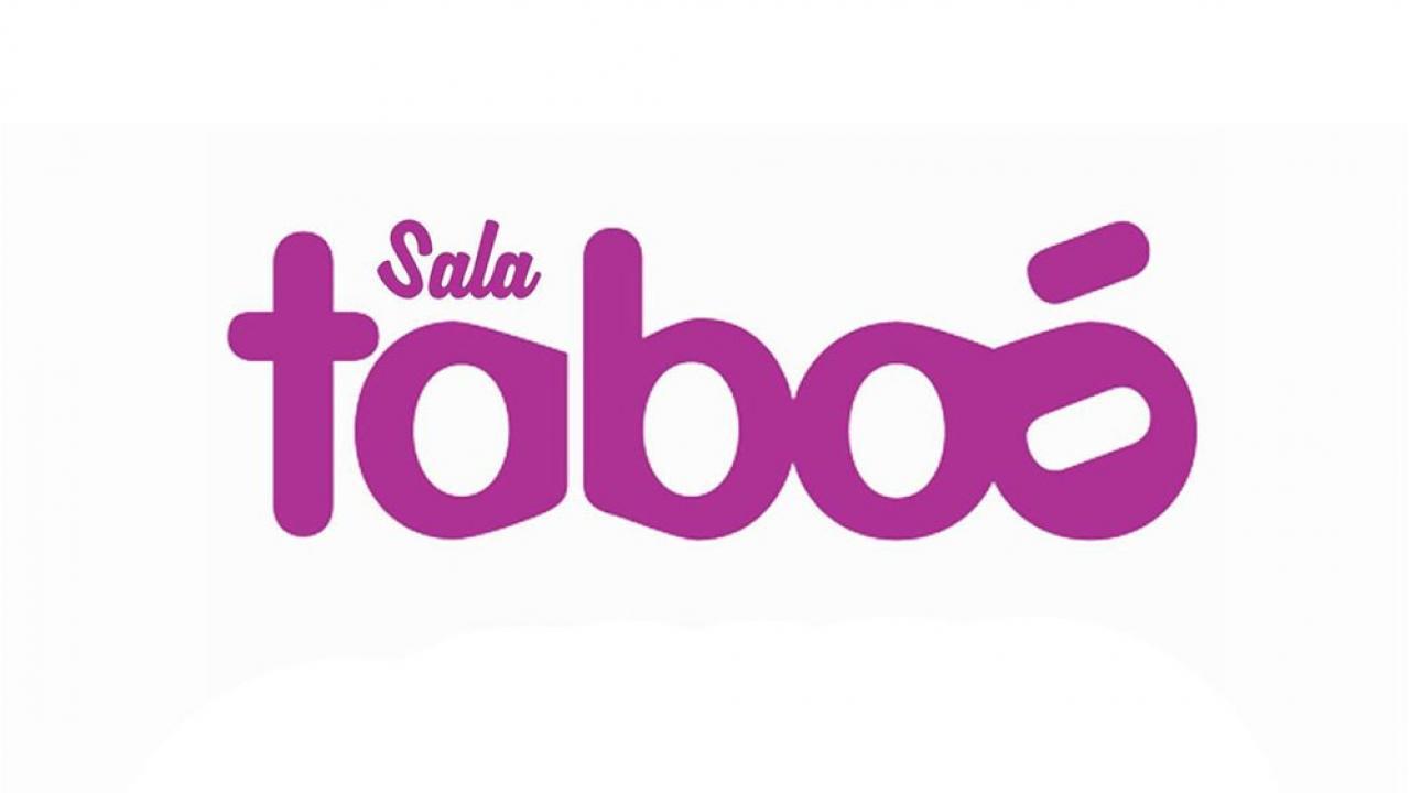 Logo de Sala Taboo