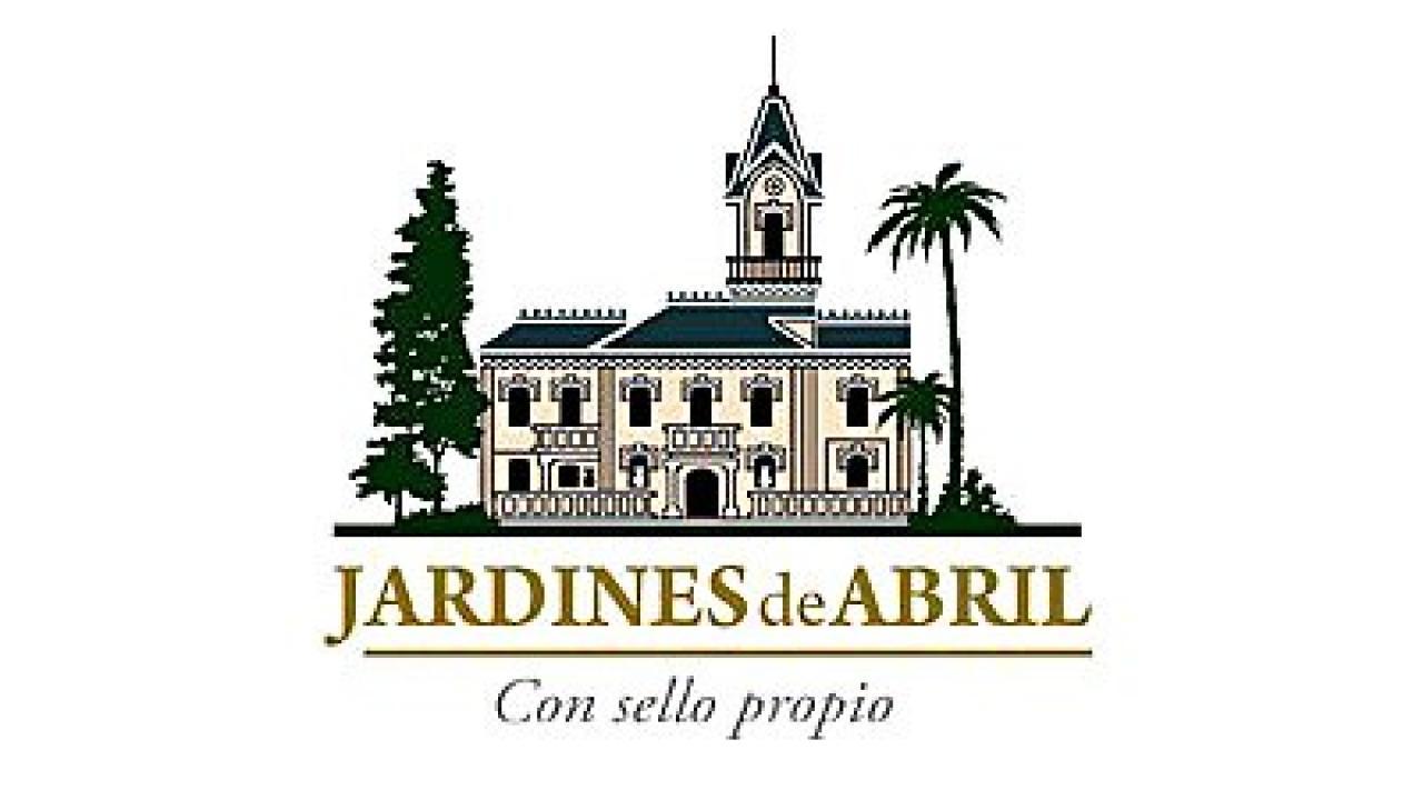Logo de Finca Jardines de Abril