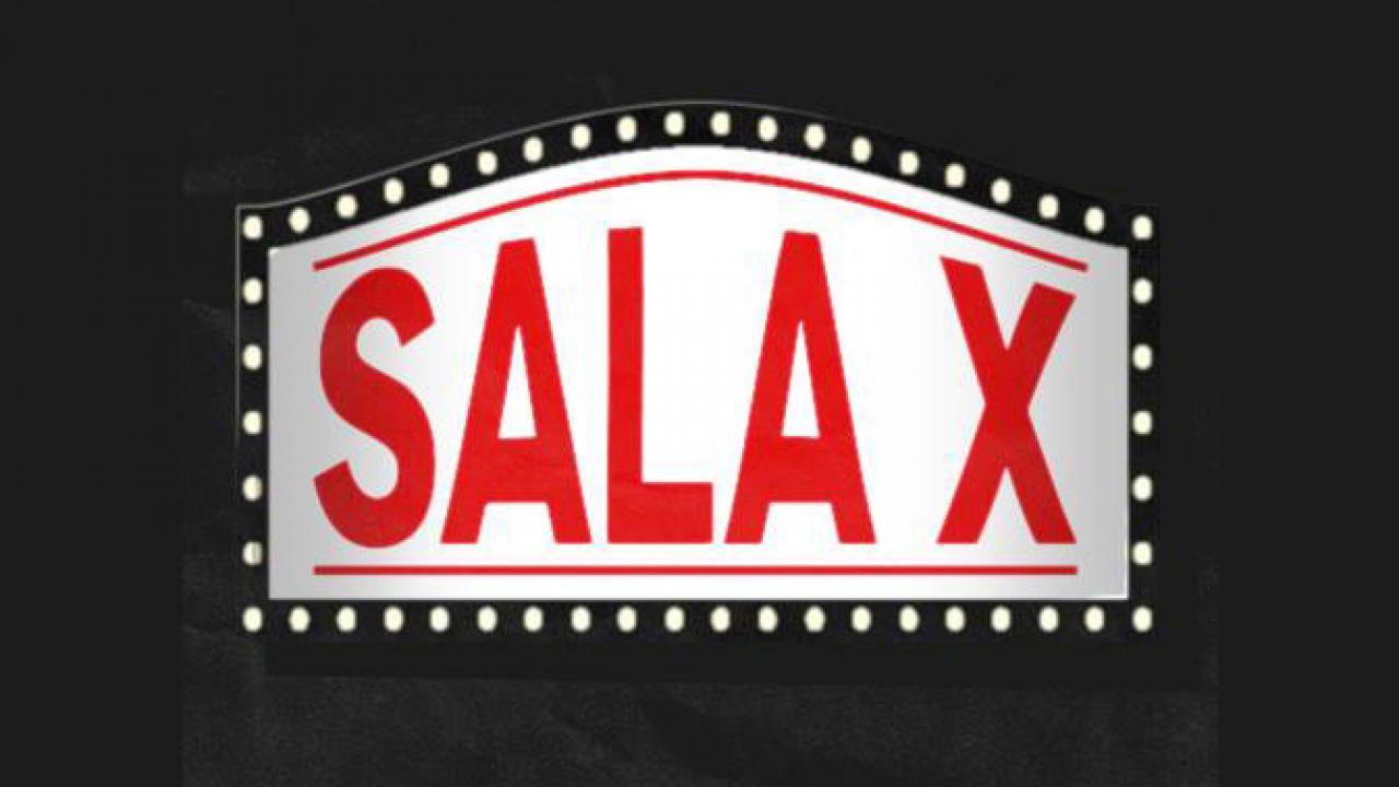 Logo de Sala X