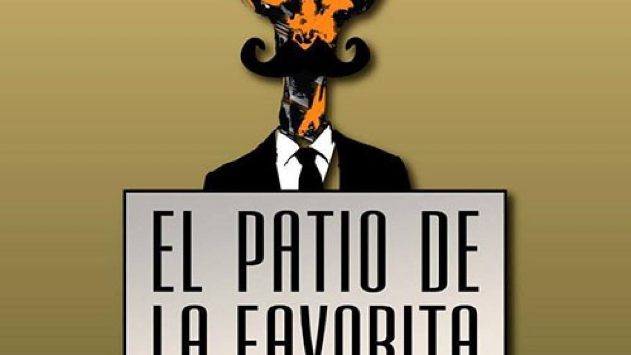 Logo de El Patio de la Favorita