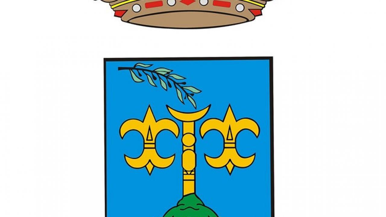 Logo de Polideportivo de Rafal
