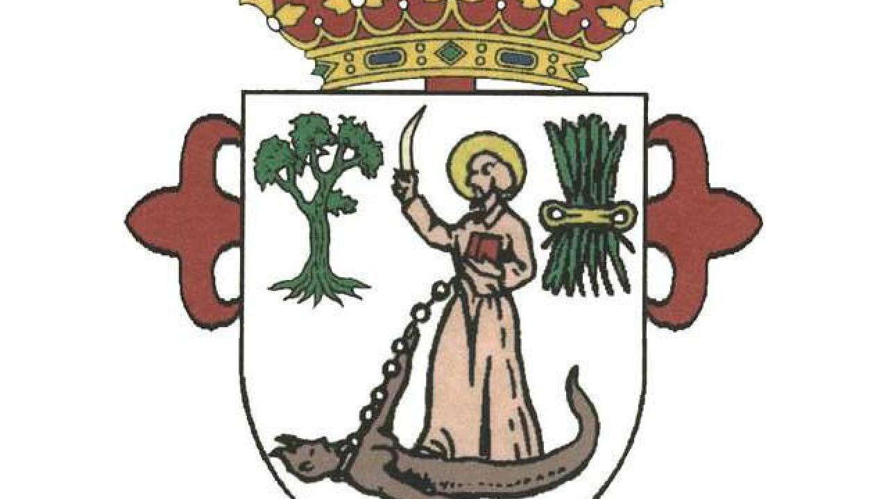 Logo de Ciudad Deportiva de Jerez de los Caballeros