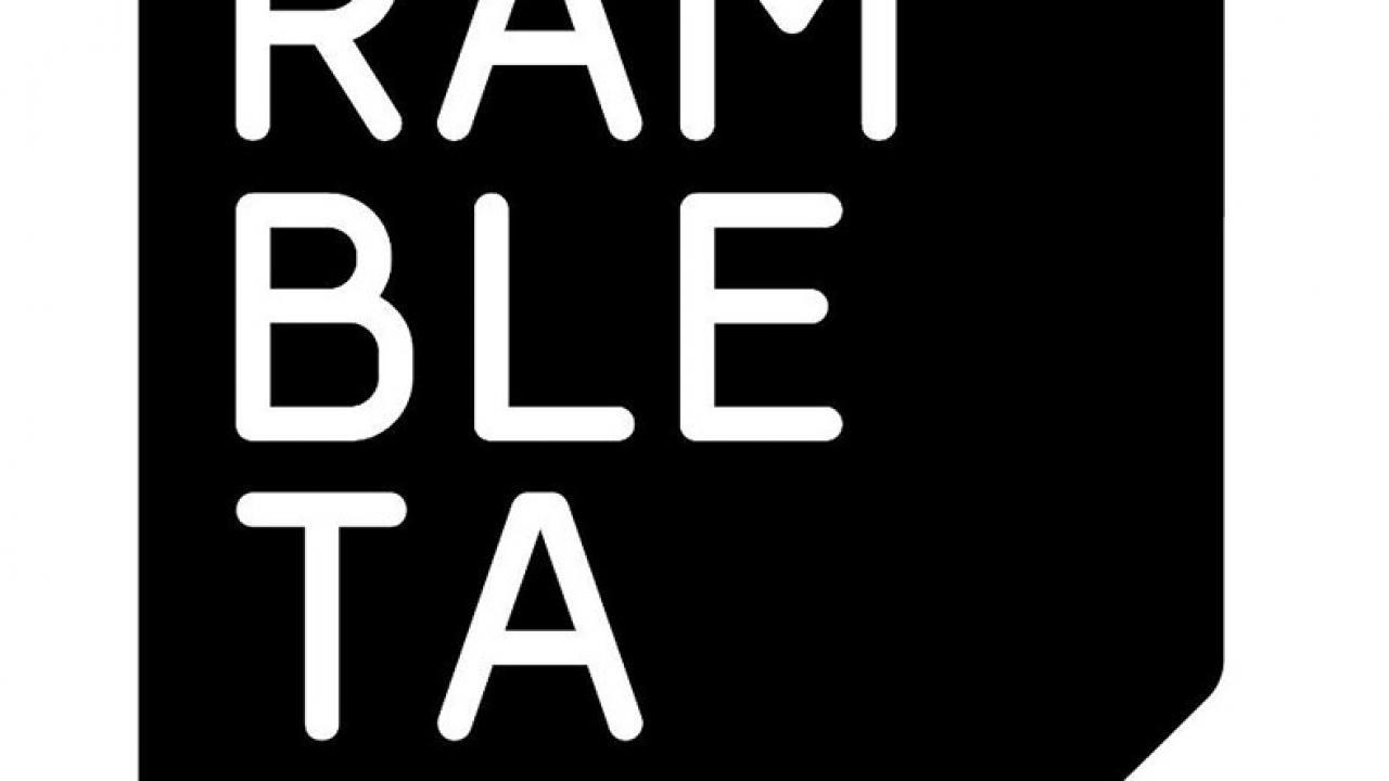 Logo de  Centro Cultural La Rambleta
