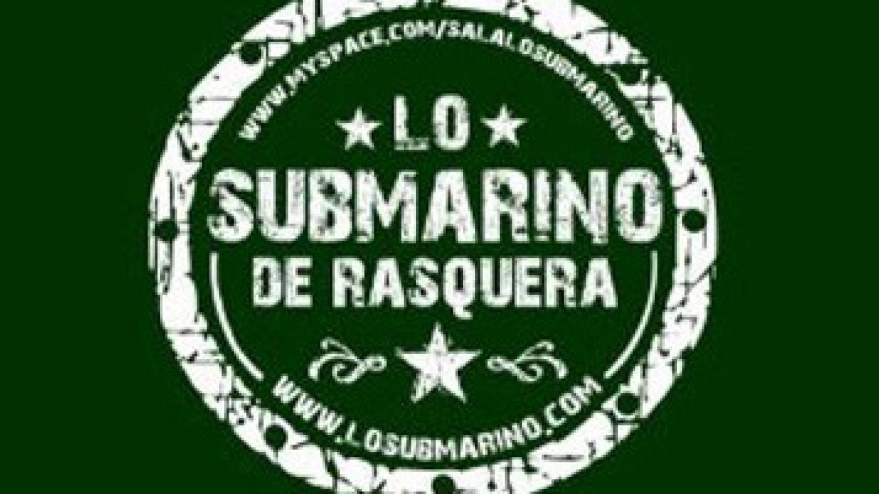 Logo de Lo Submarino de Rasquera