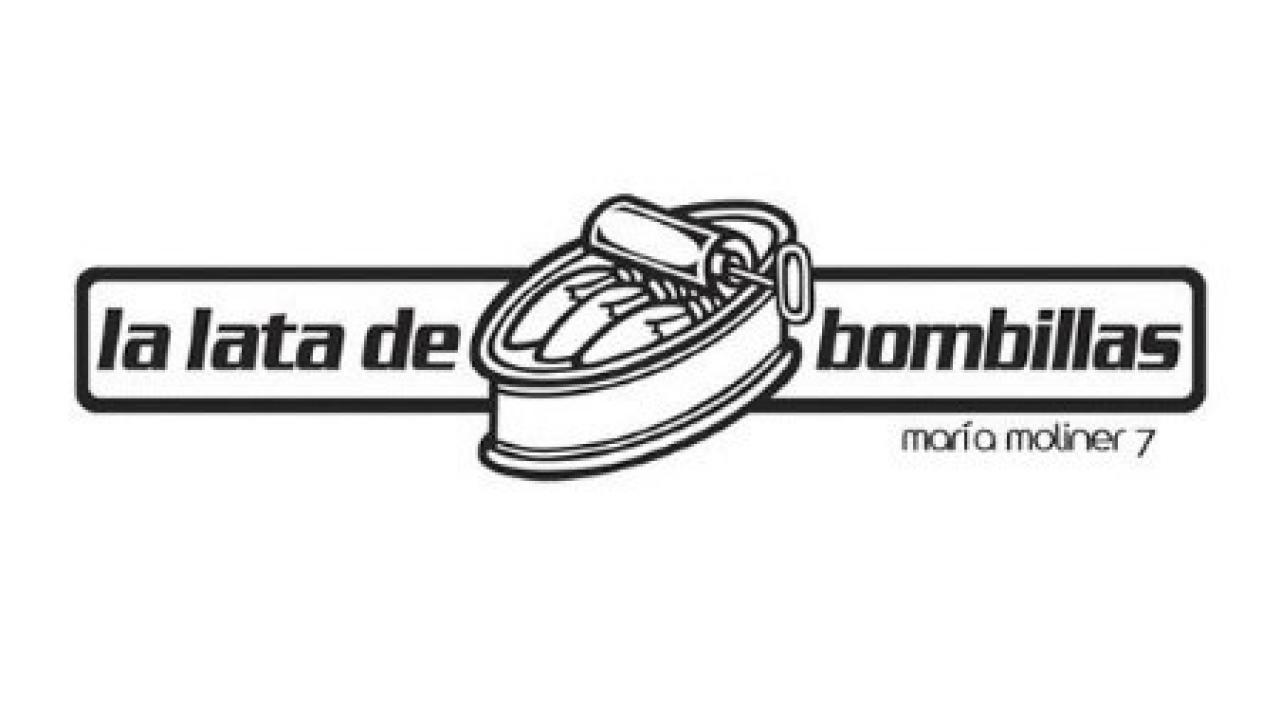 Logo de Sala La Lata de Bombillas