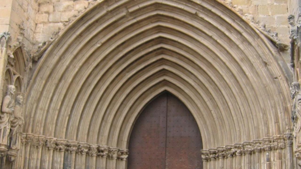 Logo de Església de la Reparació