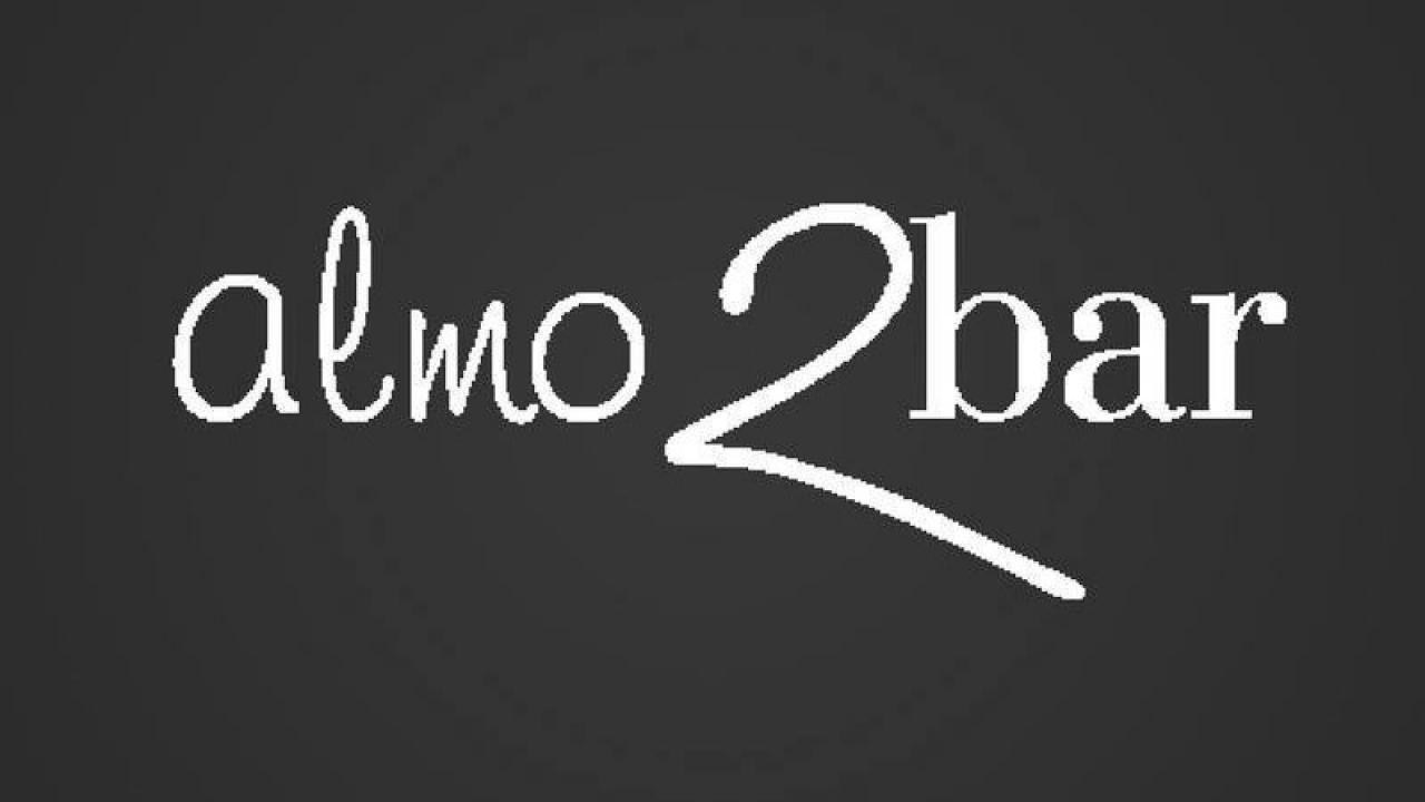 Logo de Almo2bar (Plaça Joanic)