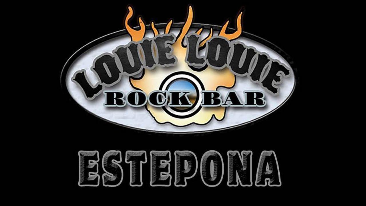 Logo de Sala Louie Louie
